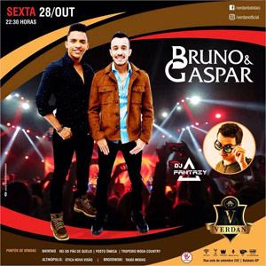 Bruno & Gaspar - Batatais