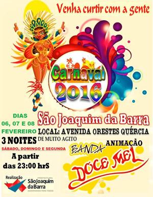 Carnaval na Avenida