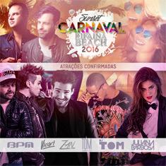 Carnaval Rifaina Beach