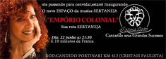 Casa de Shows - Emp�rio Colonial