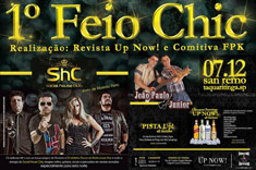 1 Feio Chic - Jo�o Paulo e Junior