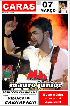 Mauro Junior e Banda