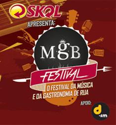 MGB Festival - rock e gastronomia