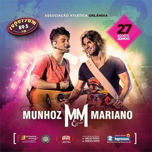 Munhoz & Mariano - AAO