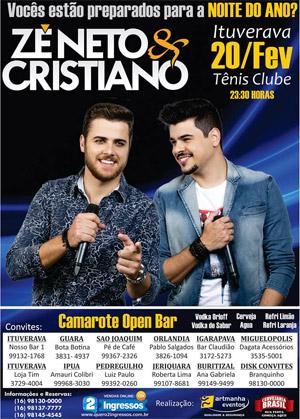 Z� Neto & Cristiano